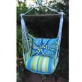 "Octopus Hammock Chair Swing ""Beach Boulevard""   Magnolia Casual   BBOCBBHP-SP"