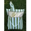 "Sea Turtle Hammock Chair Swing ""Summer Palm"" | Magnolia Casual | SPRR502-SP -3"