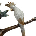 Macaw Tropical Bird Console Table | 80309 | SPI Home -3