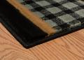 "Bear Area Rug ""Manitou Blue"" | United Weavers | 511-31360-5x7"