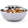 Alligator Bowl | Arthur Court Designs | 103820