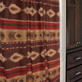 Cimarron Shower Curtain | Carstens  | JB1703
