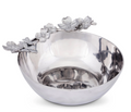 Dogwood and Butterfly Bowl | Arthur Court Designs | 113D11