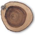 Owl Cheese Board | Vagabond House | G275OW-3