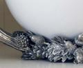 Antler Rack Acorn Bowl | Vagabond House | V907-1