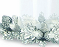 Antler Rack Acorn Pillar | Vagabond House | V908