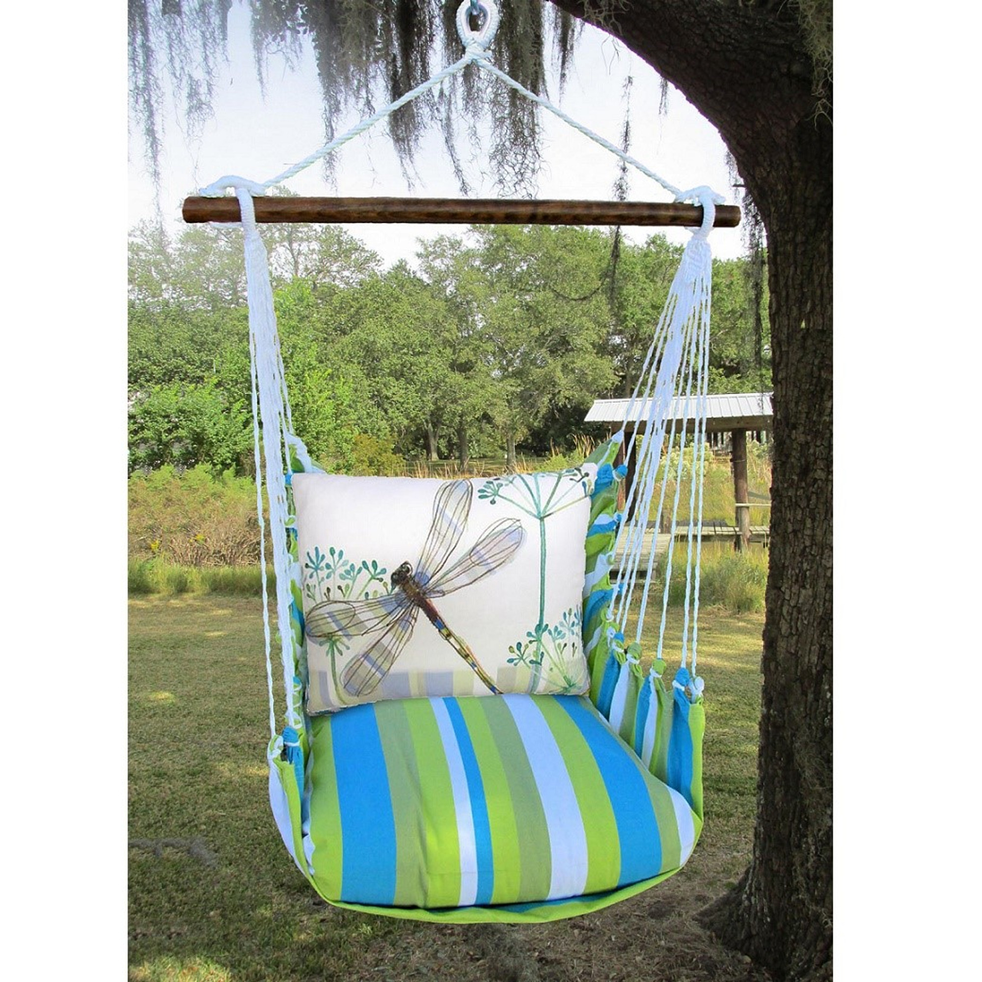 Dragonfly Hammock Chair Swing Beach Boulevard