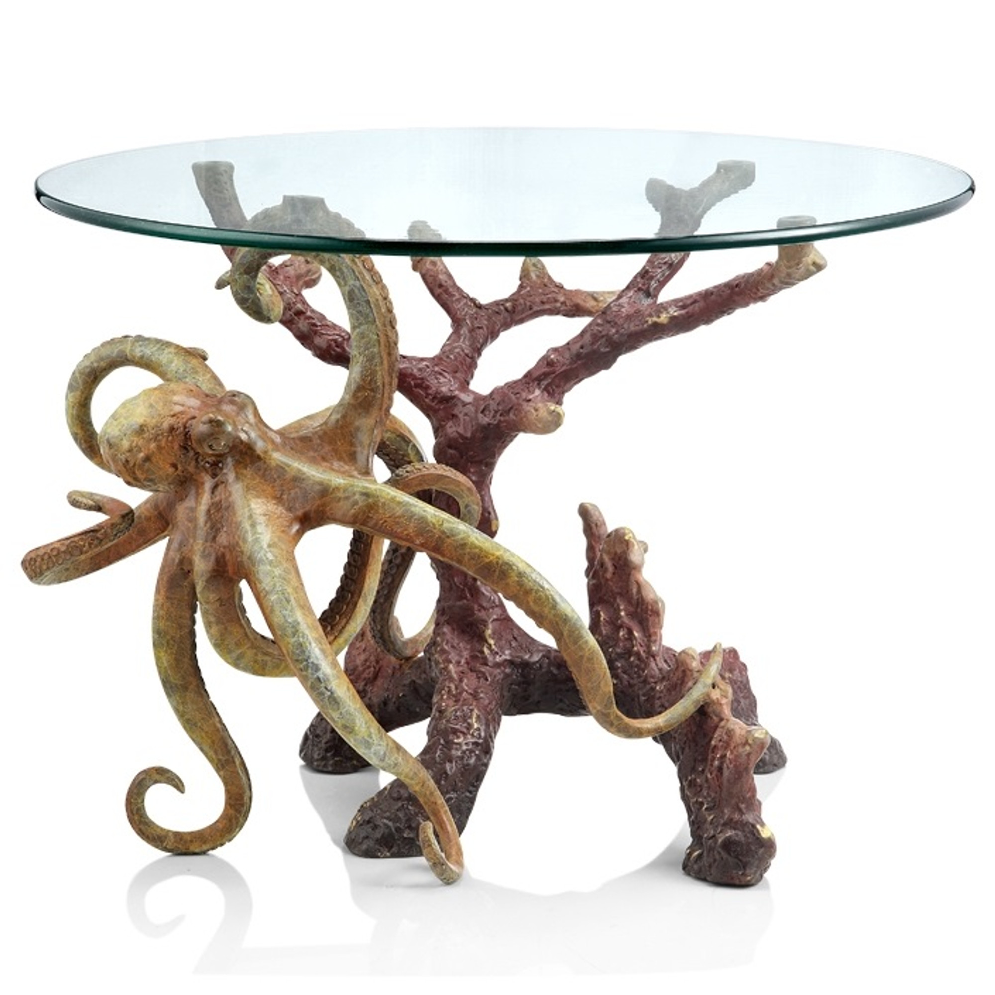 Octopus Small Coffee Table Spi Home 80324