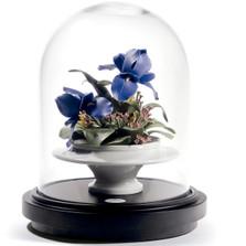Iris Porcelain Centerpiece | Lladro | 01008652