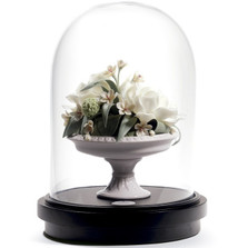 Camellia Porcelain Centerpiece | Lladro | 01008653