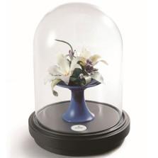 Lilies Porcelain Centerpiece | Lladro | 01008655