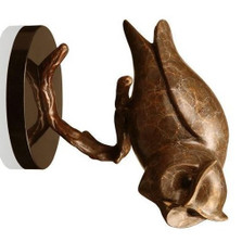 Contemporary Owl Sculpture | 80152 | SPI Home