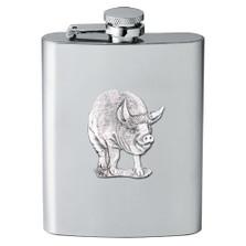 Pig Flask | Heritage Pewter | HPIFSK3780