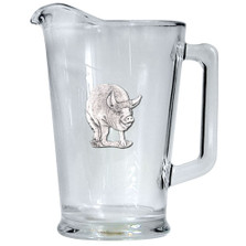 Pig Beer Pitcher | Heritage Pewter | HPIPI3780
