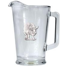 Pig Beer Pitcher | Heritage Pewter | HPIPI3780