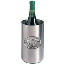 "Racehorse ""By a Nose"" Wine Chiller 