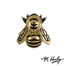 Bumble Bee Brass Door Knocker | MH1101 | Michael Healy