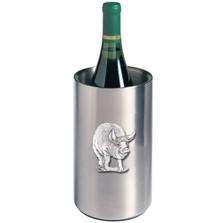 Pig Wine Chiller | Heritage Pewter | HPIWNC3780