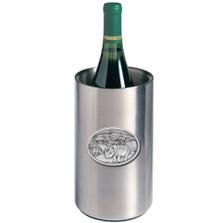 Rhino Wine Chiller | Heritage Pewter | HPIWNC136