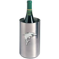 Shark Wine Chiller | Heritage Pewter | HPIWNC3350