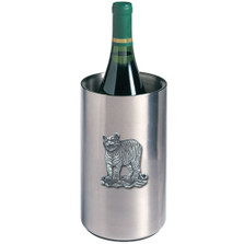 Tiger Wine Chiller | Heritage Pewter | HPIWNC3986
