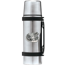 Frog Thermos | Heritage Pewter | HPITHS4114