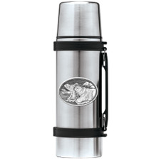 Polar Bear Thermos | Heritage Pewter | HPITHS112