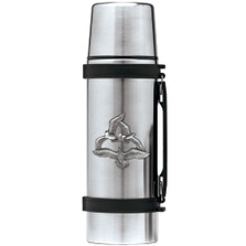 Seagull Thermos | Heritage Pewter | HPITHS4140