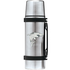 Shark Thermos | Heritage Pewter | HPITHS3350