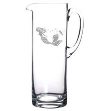Mermaid Pitcher | Rolf Glass | 268712