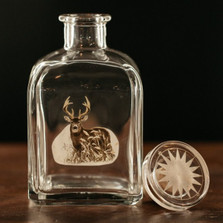 Deer Decanter | Richard Bishop | 2061DEE