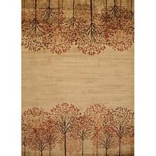 Tree Blossom Area Rug   United Weavers   UW750-05817