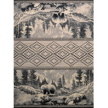 Sedona Bear Area Rug | United Weavers | UW711-32571