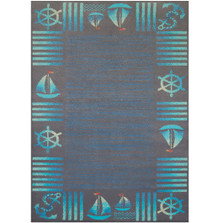 Regatta Blue Area Rug | United Weavers | 541-51760