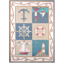 Maritime Coast Area Rug | United Weavers | 541-50060