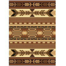 Broken Arrow Area Rug | United Weavers | 910-06750