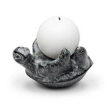 Turtle Candle Holder | SPI Home | 34658