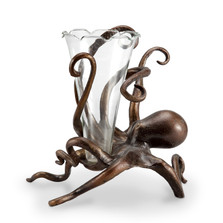 Octopus Bud Vase | SPI Home | 34547