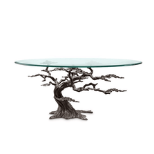 Cypress Tree Coffee Table | 34116 | SPI Home