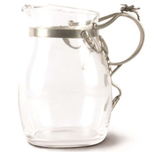 Dragonfly Glass Pitcher | Vagabond House | G450GS