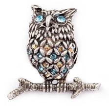 Owl Pin | Nature Jewelry | PN-9601