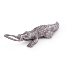 Alligator Bottle Opener | Arthur Court Designs | 041076