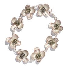 Dogwood Bracelet | Michael Michaud Jewelry | 7174BZ