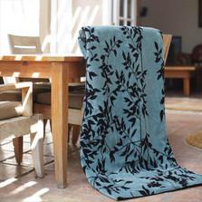 Tree Branch Micro Plush Throw Blanket | Denali | 16149672