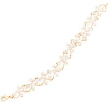 Jasmine Flower Bracelet   Michael Michaud Jewelry   7276bzwp