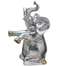 Elephant Wine Cooler | Arthur Court Designs | 100352