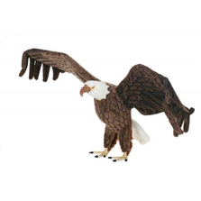 Eagle Life-Sized Stuffed Animal | Plush Eagle Statue | Hansa Toys | HTU3802