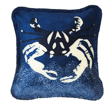 Sand Crab Throw Pillow | Denali | DHC35047418A
