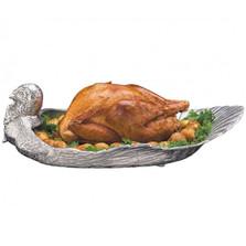 Turkey Serving Tray | Arthur Court Designs | 102318