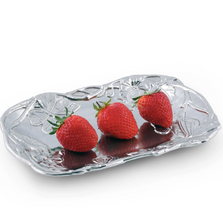 Butterfly Catch-All Tray | Arthur Court Designs | 103192-DISC